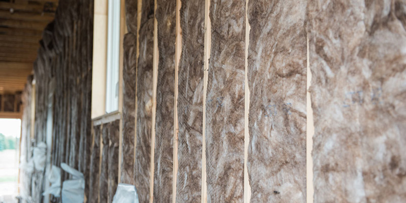 Residential Amp Commercial Insulation Brampton Georgetown